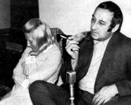 Blossom Dearie and Tony Crombie